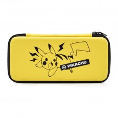 Hori Switch EmBoss Case - Pikachu