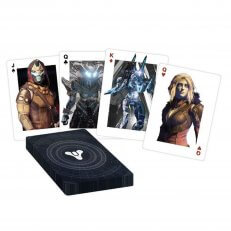 Destiny Deluxe Playing Cards