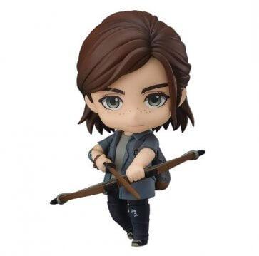 The Last of Us Part II Ellie Nendoroid Figure