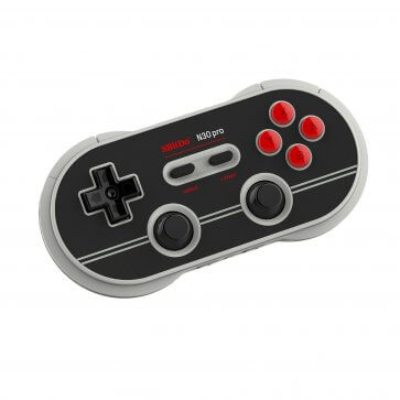 N30 Pro2 Bluetooth GamePad (Black Edition)