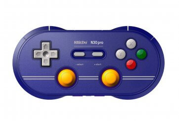 N30 Pro2 Bluetooth GamePad (C Edition)
