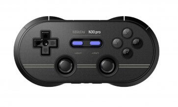 8 Bit Do Bluetooth Pro2 GamePad for M Edition