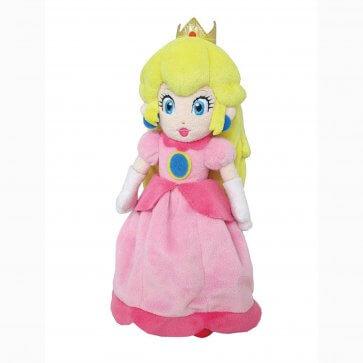 """Super Mario - Peach 10"""""""