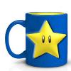 Super Mario Stars Mug