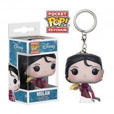 Pocket POP - Disney - Mulan (New)