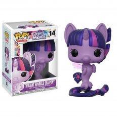 POP - My Little Pony - Twilight Sparkle Sea Pony