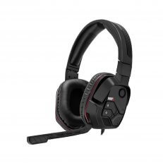 Universal Wired Headset LVL6+