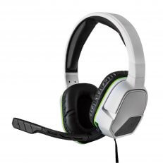 Xbox One Afterglow LVL3 Wired Headset White