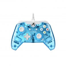 Xbox One Rock Candy Wired Controller - Blu-merang