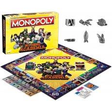My Hero Academia: Monopoly