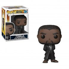 Black Panther - T'Challa POP! Vinyl Figure