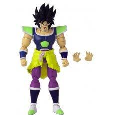 "Dragon Ball Super - Dragon Stars - Broly 6.5"" Figure"