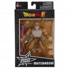 "Dragon Ball Super - Muten Roshi Figure 6.5"""