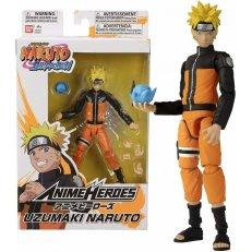 """Naruto - Anime Heroes - Uzumaki Naruto Figure 6.5"""""""