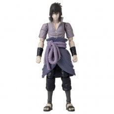 """Naruto - Anime Heroes - Uchiha Sasuke Figure 6.5"""""""