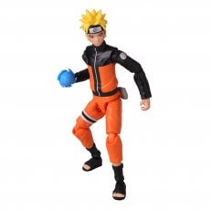 """Naruto - Anime Heroes - Uzumaki Naruto Sage Mode Figure 6.5"""""""