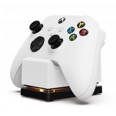 Xbox Series X Charging Stand - White