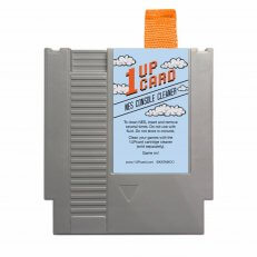 NES 1 Up Console Cleaner