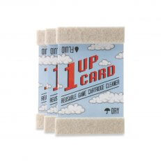 Universal 1 Up Retro Video Game Cartridge Cleaner 3pack