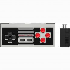 8Bitdo NES30 Classic Edition Wireless Controller Set