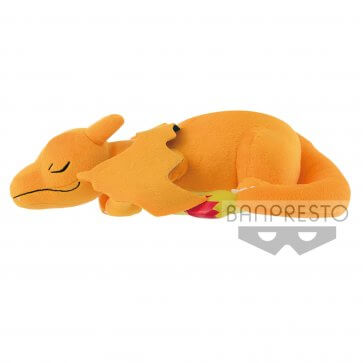 "Pokemon 11"" Pokemon The Movie - Charizard"