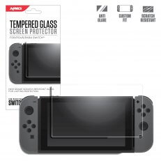 KMD Premium Tempered Glass For Nintendo Switch