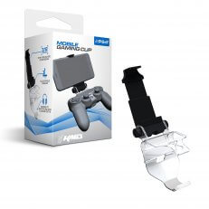 KMD Mobile Gaming Clip for PS4