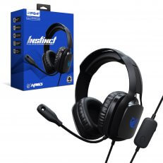 KMD Instinct Deluxe Gaming Headset -  for PS4