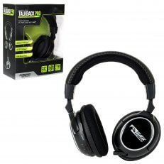 Universal Wireless Talkback PRO Headset