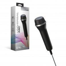 Universal USB Microphone
