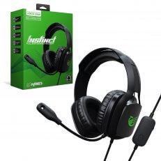KMD Instinct Deluxe Gaming Headset -  for Xbox One