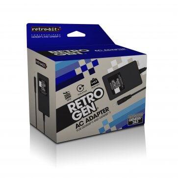 AC Adapter for Genesis 3