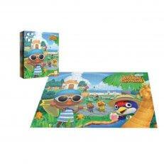 ". Animal Crossing: New Horizons ""Summer Fun"" Puzzle - 1000pc"