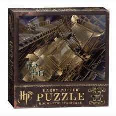 Harry Potter Staircase Puzzle (550 Pieces)
