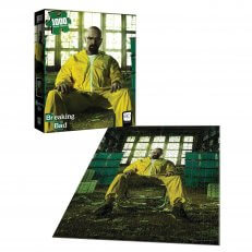 Breaking Bad Puzzle - 1000pc