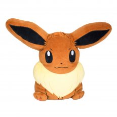 """Pokemon 16"""" Eevee Plush"""