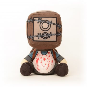 "The Evil Within - The Keeper Stubbins 6"" Plush"