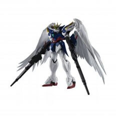"A XXXG-00W0 Wing Gundam Zero (EW) ""Mobile Suit Gundam Wing"""