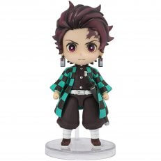 Demon Slayer Figuarts Mini - Tanjiro Kamado Figure