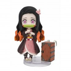 Demon Slayer Figuarts Mini - Nezuko Kamado Figure