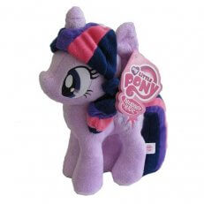 My Little Pony - Twilight Sparkle - No Wings 10.5""