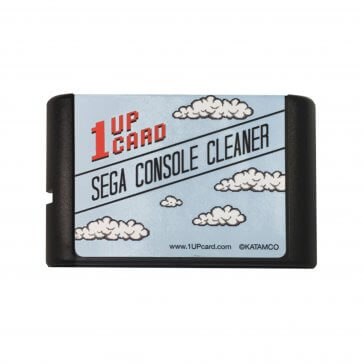 1UPCARD Genesis Console Cleaner