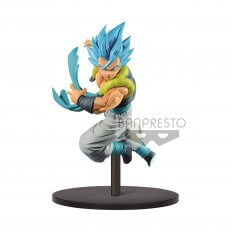 "Dragon Ball Super Chosenshiretsuden Gogeta 6.7"" Figure"