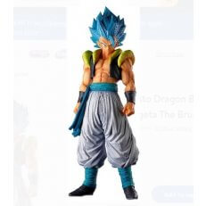 Dragon Ball Super The Gogeta The Brush Super Saiyan Figure