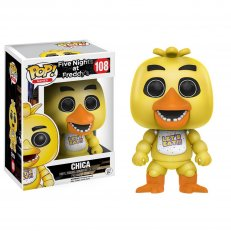 POP - Five Nights at Freddy's - Chica