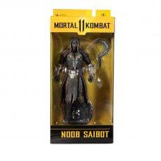 . Mortal Kombat - Noob Saibot 7in Figure