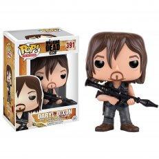 POP - The Walking Dead - Daryl Dixon Rocket
