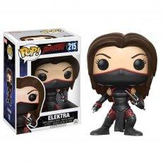 POP - Daredevil - Elektra
