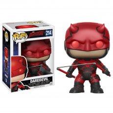 POP - Daredevil - Daredevil w/ Helmet