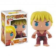 POP - Street Fighter - Ken